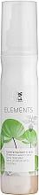 Düfte, Parfümerie und Kosmetik Feuchtigkeits-Conditioner ohne Ausspüllen - Wella Professionals Elements Conditioning Leave-in Spray