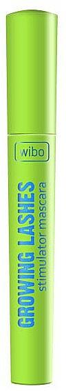 Wimperntusche - Wibo Growing Lashes Stimulator Mascara