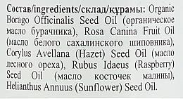Massageöl - Rezepte der Oma Agafja — Bild N4