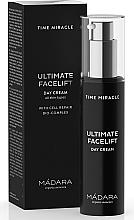Düfte, Parfümerie und Kosmetik Revitalisierende Tagescreme SPF 30 - Madara Cosmetics Time Miracle Ultimate Facelift Day Cream