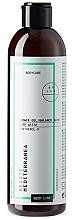 Düfte, Parfümerie und Kosmetik Duschgel mit Hanfwasser und Panthenol - Beaute Mediterranea Hemp Line ShowerGel Balance Bath