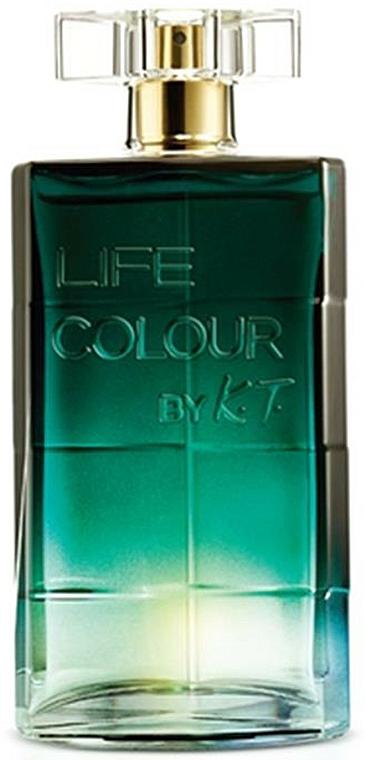 Avon Life Colour For Him - Eau de Toilette