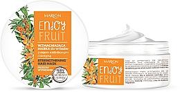 Düfte, Parfümerie und Kosmetik Früchtige Haarmaske für mehr Kraft - Marion Enjoy Fruit Strengthening Hair Mask