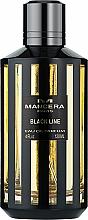 Düfte, Parfümerie und Kosmetik Mancera Black Line - Eau de Parfum