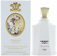 Düfte, Parfümerie und Kosmetik Creed Spring Flower - Duschgel