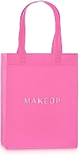 Düfte, Parfümerie und Kosmetik Einkaufstasche Springfield rosa - MakeUp Eco Friendly Tote Bag (33 x 25 x 9 cm)