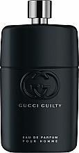 Düfte, Parfümerie und Kosmetik Gucci Guilty Pour Homme - Eau de Parfum
