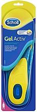 Düfte, Parfümerie und Kosmetik Einlegesohlen für Frauen - Scholl GelActiv Everyday Woman