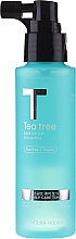 Düfte, Parfümerie und Kosmetik Pflegendes Kopfhauttonikum mit Teebaum und Kaolin - Holika Holika Tea Tree Scalp Care Tonic