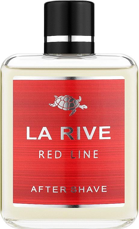 La Rive Red Line - After Shave