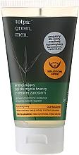 Düfte, Parfümerie und Kosmetik Belebendes Gesichtswaschgel für Männer - Tolpa Green Men Gel