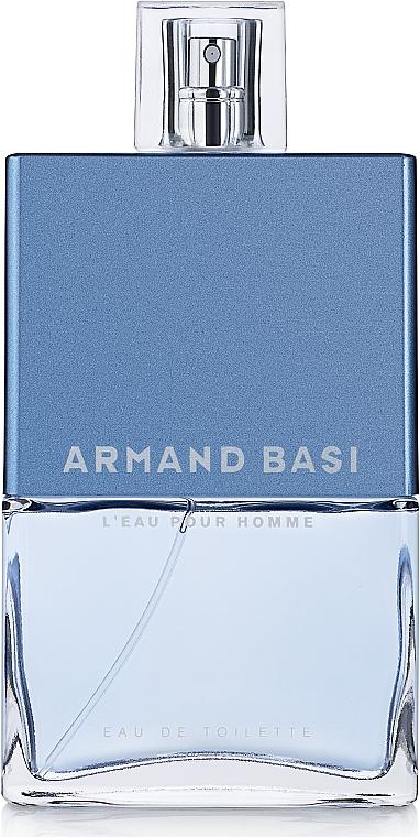Armand Basi L'Eau Pour Homme - Eau de Toilette