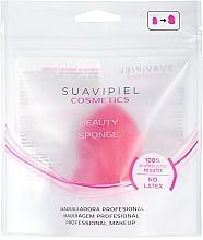 Düfte, Parfümerie und Kosmetik Make-up Schwamm - Suavipiel Cosmetics Beauty Sponge