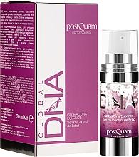 Düfte, Parfümerie und Kosmetik Feuchtigkeitsspendende Make-up Base - PostQuam Global Dna Essence Age Control