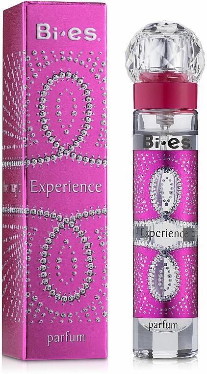 Bi-Es Experience The Magic - Parfum — Bild N2