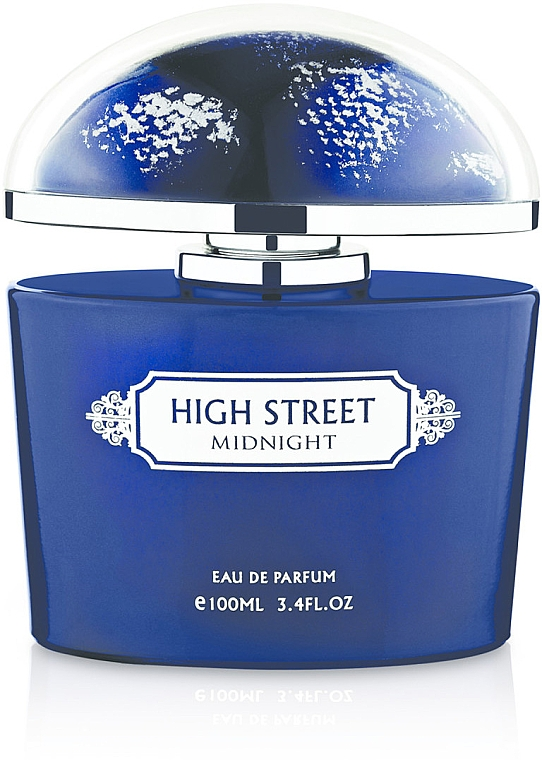 Armaf High Street Midnight - Eau de Parfum