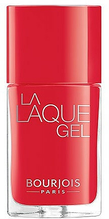 Gelnagellack - Bourjois La Laque Gel Nail Polish — Bild N1