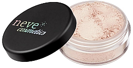 Düfte, Parfümerie und Kosmetik Mineralpuder für das Gesicht - Neve Cosmetics
