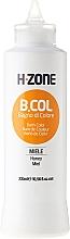 Düfte, Parfümerie und Kosmetik Tönungsmaske mit Honig - H.Zone B.Col Mask