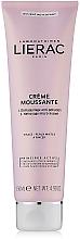 Düfte, Parfümerie und Kosmetik Schäumende Gesichtsreinigungscreme - Lierac Double Nettoyant Creme Moussante