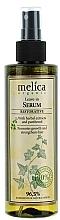 Düfte, Parfümerie und Kosmetik Haarstärkendes Serum - Melica Organic Leave-in Restorative Serum