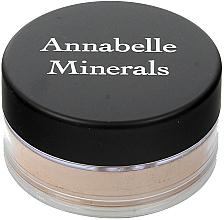 Düfte, Parfümerie und Kosmetik Gesichtsprimer mit Mineralien - Annabelle Minerals Primer