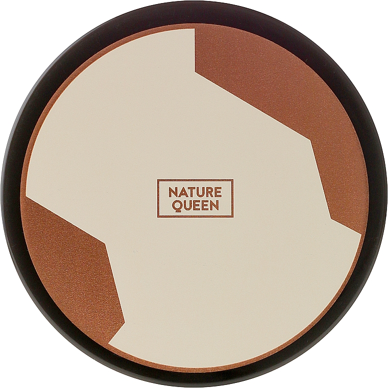 Gesichtsmaske aus weißem Ton - Nature Queen White Clay