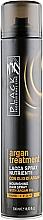Düfte, Parfümerie und Kosmetik Pflegendes Haarspray mit Arganöl Extra starker Halt - Black Professional Line Argan Treatment Nourishing Hairspray
