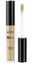 Düfte, Parfümerie und Kosmetik Flüssiger Gesichtsconcealer - NYX Professional Makeup Concealer Wand
