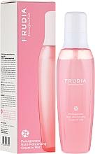 Düfte, Parfümerie und Kosmetik Feuchtigkeitsspendendes Gesichtscreme-Spray mit Granatapfelextrakt - Frudia Nutri-Moisturizing Pomegranate Cream In Mist