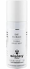 Düfte, Parfümerie und Kosmetik Blumiger Gesichtsnebel - Sisley Floral Spray Mist