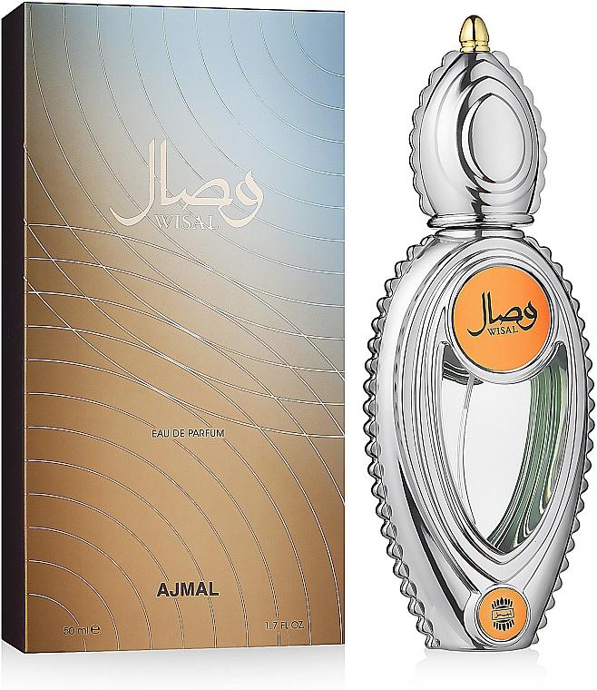 Ajmal Wisal - Eau de Parfum