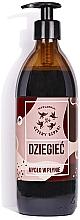Düfte, Parfümerie und Kosmetik Flüssigseife Teer - Cztery Szpaki