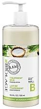 Düfte, Parfümerie und Kosmetik Haarspülung - Biolage R.A.W. Fresh Recipes Treatment Milk Base