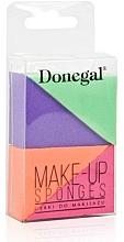Düfte, Parfümerie und Kosmetik Make-up-Schwamm 4305 4 St. - Donegal Sponge Make-Up