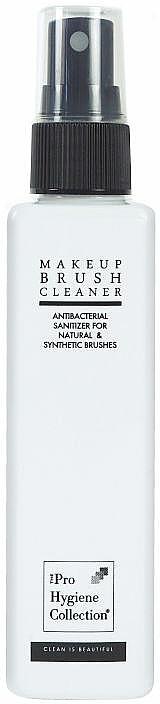Antibakterielles Desinfektionsspray für natürliche und synthetische Make-up Pinsel - The Pro Hygiene Collection Antibacterial Make-up Spray