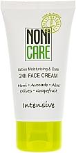 Feuchtigkeitsspendende Gesichtscreme - Nonicare Intensive 24h Face Cream — Bild N2