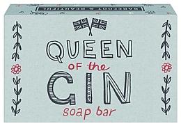 Düfte, Parfümerie und Kosmetik Natürliche Seife Queen Of The Gin mit Holunderduft - Bath House Queen Of The Gin Juniper Gin Hand Soap