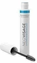 Düfte, Parfümerie und Kosmetik Wimperntusche für empfindliche Augen - Dermedic Neovisage Sensitive Eye Black Mascara
