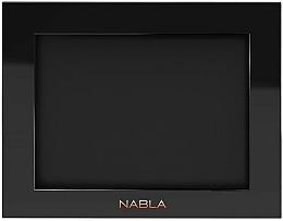 Düfte, Parfümerie und Kosmetik Leere Magnet-Palette - Nabla Liberty Twelve Customizable Palette