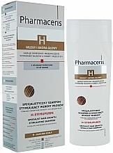 Düfte, Parfümerie und Kosmetik Haarwachstum stimulierendes Shampoo - Pharmaceris H-Stimupurin Specialist Hair Growth Stimulating Shampoo