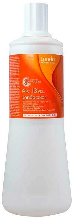 Oxidationsemulsion 4% - Londa Professional Londacolor Permanent Cream
