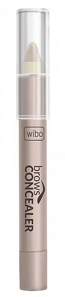 Augenbrauenstift - Wibo Brows Concealer