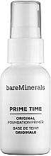Düfte, Parfümerie und Kosmetik Gesichtsprimer - Bare Escentuals Bare Minerals Prime Time Foundation Primer