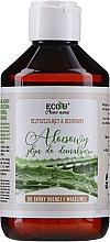 Düfte, Parfümerie und Kosmetik Make-up Entferner mit Aloe Vera - Eco U Aloe Makeup Remover