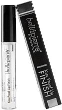 Düfte, Parfümerie und Kosmetik Lipgloss - Bellapierre Kiss Proof Lip Finish