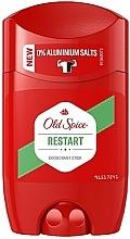 Düfte, Parfümerie und Kosmetik Deostick - Old Spice Restart Deodorant Stick