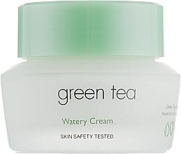 Düfte, Parfümerie und Kosmetik Wassercreme für das Gesicht mit grünem Tee - It's Skin Green Tea Watery Cream
