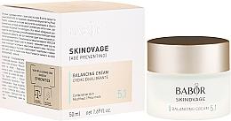 Düfte, Parfümerie und Kosmetik Geschmeidig leichte Gesichtscreme für Mischhaut - Babor Skinovage Balancing Cream