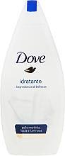 """Düfte, Parfümerie und Kosmetik Creme-Duschgel """"Reichhaltige Pflege"""" - Dove Deeply Nourishing Body Wash"""